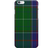 01471 Tennessee State District Tartan Fabric Print Iphone Case iPhone Case/Skin