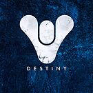Bungie&#x27;s Destiny by DLIU36