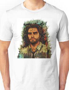 The Wolf Among Us Unisex T-Shirt