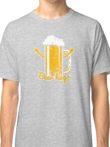Beer Hugs Classic T-Shirt