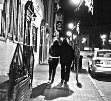 Couple by Cranemann