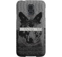 Brand New Vices Wolf Samsung Galaxy Case/Skin