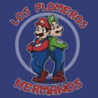 Los Plomeros Hermanos by MeleeNinja
