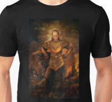 Vigo the Carpathian Unisex T-Shirt