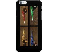 My Chemical Romance - Killjoys Guns iPhone Case/Skin