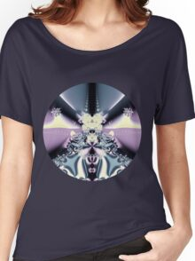 Purple Stage Women's Relaxed Fit T-Shirt