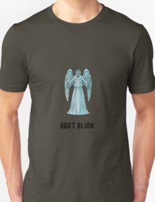 Dr.Who Unisex T-Shirt