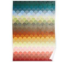 Half Circles Waves Color (2013) Poster