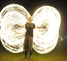 fire poi, fire ropes, fire festivals, festivals, volksfest. cool3water@ gums, andrew waters.  heat , dance, poi, rope poi,  by cool3water