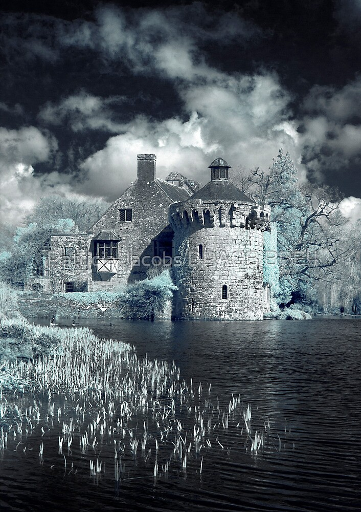 The Castle by Patricia Jacobs CPAGB LRPS BPE3