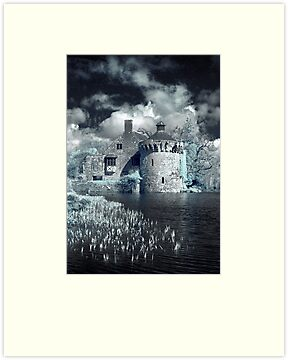 The Castle by Patricia Jacobs CPAGB LRPS BPE2