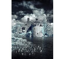 The Castle Photographic Print