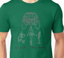 xbox fan boy  Unisex T-Shirt
