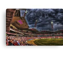 Main Arena #2 - Royal Easter Show , Sydney - The HDR Experience Canvas Print
