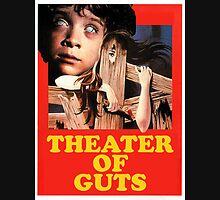 Theater Of Guts design 2 Unisex T-Shirt
