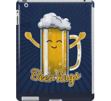 Beer Hugs iPad Case/Skin