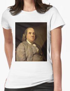 Ben Frank Womens Fitted T-Shirt