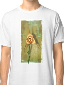Monkey Face Orchid Classic T-Shirt