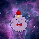 Lumpy Space Timelord by fabricate