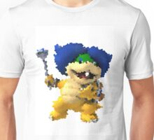 LudwigVonKoopa Unisex T-Shirt