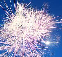Firework by Josh Smith
