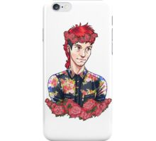 Flower Dun iPhone Case/Skin
