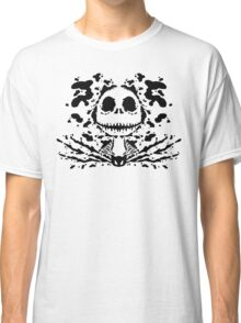 Jack Skell-ink-ton (black) Classic T-Shirt