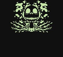 Jack Skell-ink-ton (light) Unisex T-Shirt