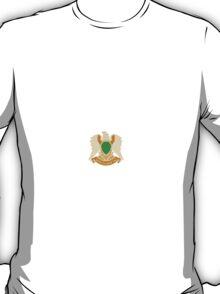 Jamahiriya T-Shirt