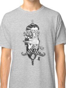 H E A D S 2 Classic T-Shirt