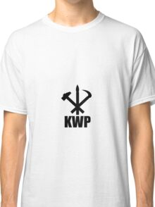 Korean Workers Party Classic T-Shirt