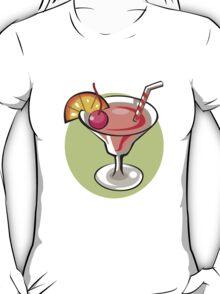 Strawberry drink T-Shirt