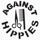 Against Hippies by Jordan Farrar