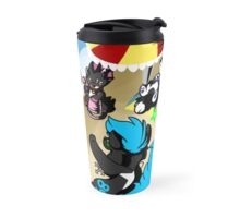 Beach fun Travel Mug