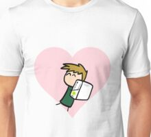 Alec x Xbox Unisex T-Shirt
