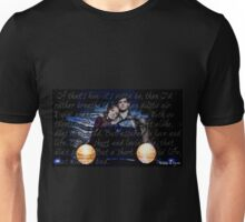 Bonnie and Clyde Unisex T-Shirt