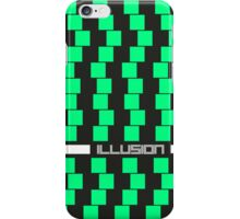 Illusion. iPhone Case/Skin