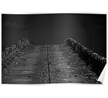 Road to Entropy Poster