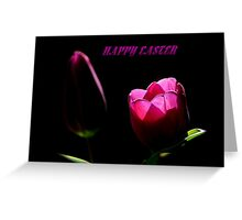 HAPPY EASTER~ Greeting Card