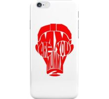 Are you my Mummy? iPhone Case/Skin