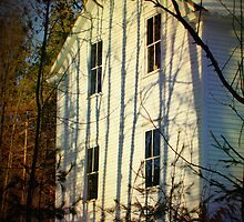Shadows on the Old Meeting House by Nazareth