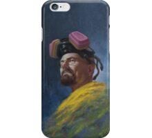 Walter White - Heisenberg iPhone Case/Skin