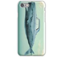 the Buick of the sea iPhone Case/Skin