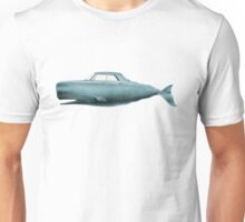 the Buick of the sea Unisex T-Shirt