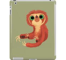 Dun Dun Dun! iPad Case/Skin