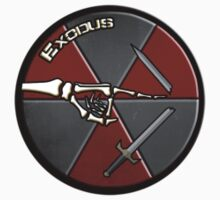 Exodus t-shirt - Special Teammate Deal! by ReciprocalCo