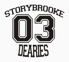 Storybrooke Dearies by merched