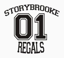 Storybrooke Regals by merched
