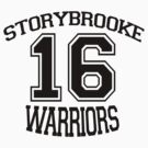 Storybrooke Warriors by merched