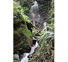 Unnamed falls Photographic Print